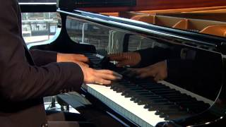 Alexander Gavrylyuk - (Sergei Rachmaninoff/Zoltán Kocsis)/ Vocalise Op. 34 Nr. 14