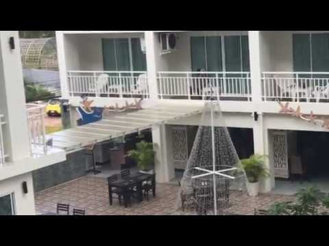 Chanalai Hillside Resort 4 отзыв об отеле Пхукет