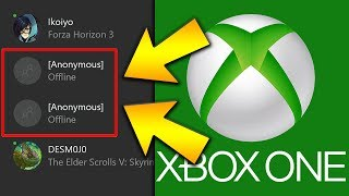 See Who's Appearing Offline In A Party - Xbox One [Tutorial]