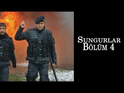SUNGURLAR 4.Bölüm - HD thumbnail