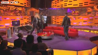 Can Cuba still bust a move? - The Graham Norton Show, preview - BBC One