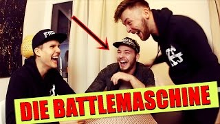 FREESTYLE BATTLE | KsFreak vs Krappi !!!
