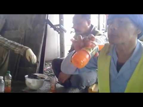 SAWEL ETNIC BADUY INDONESIAN IN ARAB