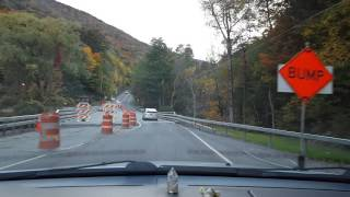 Going to Kaaterskill Falls