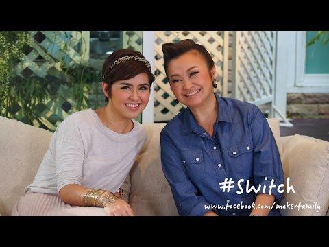 รายการ #Switch EP6 : เจนนิเฟอร์ คิ้ม [ออกอากาศ 11/11/57]