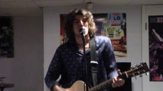 Gimme Some Lovin-Jesse Kinch(Spencer Davis Group Cover)