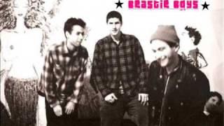 Beastie Boys-Grove Holmes
