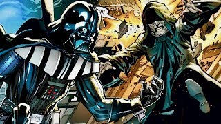 How Disney Made Darth Vader More Powerful After Revenge of the Sith