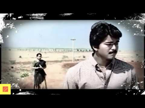 The best Ilayathalapathy Vijay love feeling WhatsApp status song