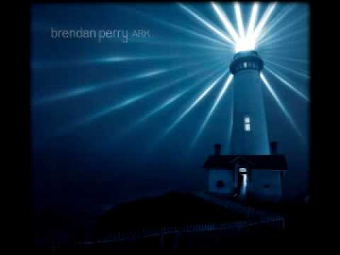 Brendan Perry - The Devil and the Deep Blue Sea