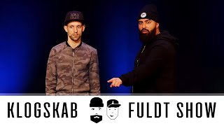 Adam & Noah   KLOGSKAB Tour   Fuldt Show   2018.mp3