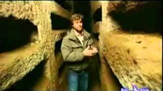 Le catacombe di Pietro e Marcellino
