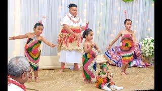Part II - 60th Birthday Celebration & 40th Wedding Anniversary of Falala & 'Akosita Teisina