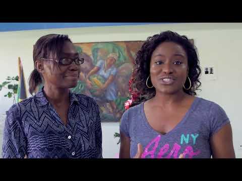 Kingston Hub Global Shapers || School of Hope Project