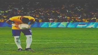 Olympia Finale im Herren Fußball||Brasilien vs Deutschland||1:1 (5/4)||20.08.16||HD