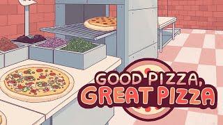 Хорошая пицца Отличная пицца. Обзор игры