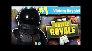 Fortnite Solo's Gameplay On Xbox | Dark Voyager Skin| (Free To Use Gameplay)
