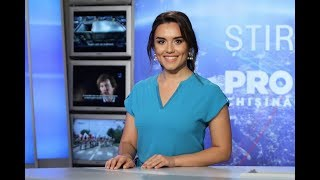 Stirile Pro TV 11 Octombrie 2018 (ORA 13:30)