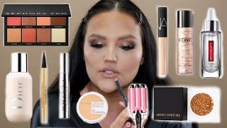 One of MakeupByCheryl's most recent videos: