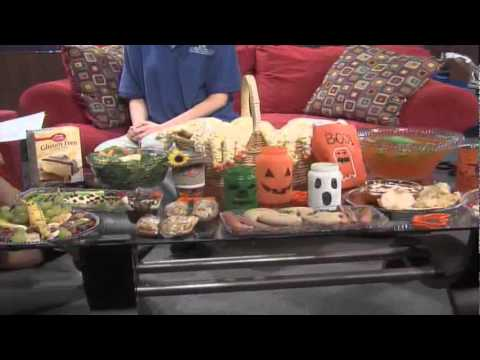 Halloween on a Budget - UK Cooperative Extension Service