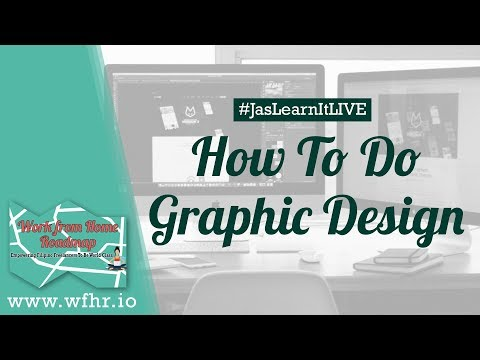 HOW TO DO GRAPHIC DESIGN | JASLEARNIT 025