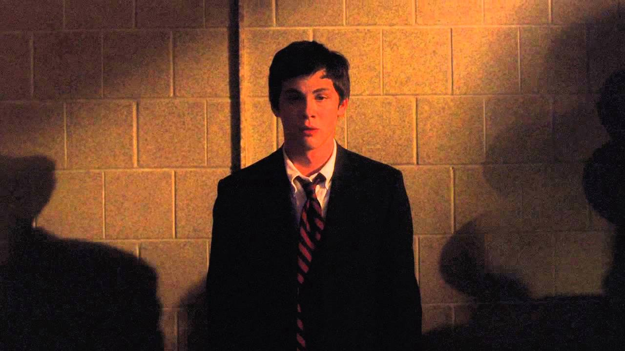 the perks of being a wallflower dvd bd trailer