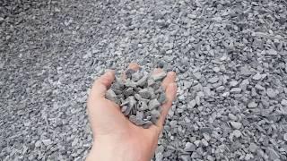 Щебень гранитный 5/20 для фундамента бетона Новосибирск #ПГСНСК(, 2018-05-02T02:38:13.000Z)