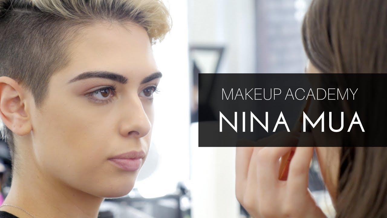 Makeup School NYC
