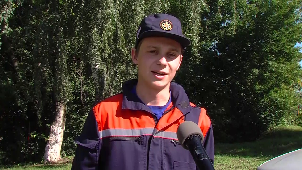 Видео. Новости Коломны 20 августа 2019