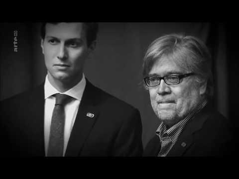 """Der rechte """"Revolutionär"""" von Goldman Sachs: STEVE BANNON - DER TRUMP-FLÜSTERER"""