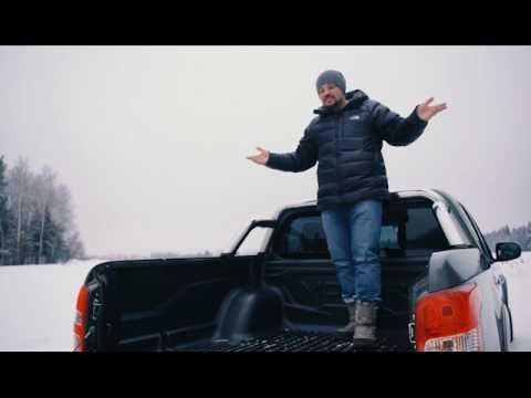Fiat Fullback. Моторы. Выпуск 257