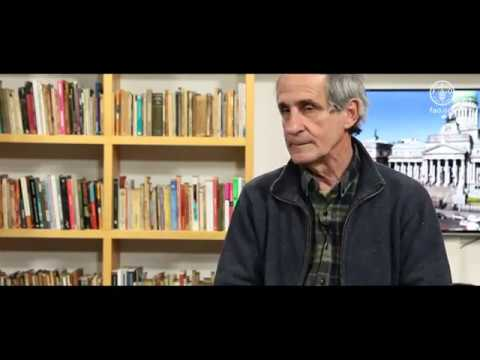 FAO LEAP Series – Interview with Pablo Frere, Executive Secretary, Redes Chaco, Argentina