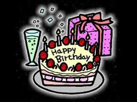 Happy Birthday Polka