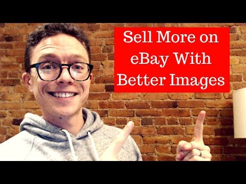 EBay Dropshipping Photo Tips - How To Optimize Your Photos