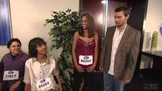 American Idol S06E02 Seattle Auditions