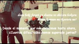 ♥ My Sweet Baby ♥ - One Ok Rock (Sub. Español y In