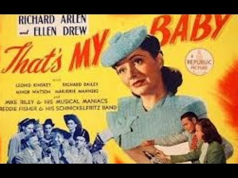 That's My Baby (1944) - Full Movie