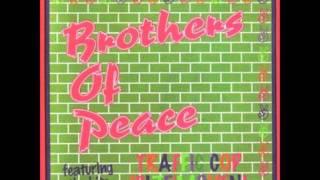 Brothers of Peace-Magosha