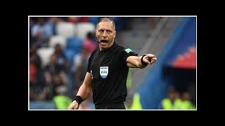 Néstor Pitana hace historia: será el árbitro de la final - Argentina 24h