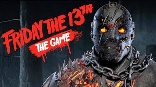 Corra do Jason Enquanto Puder — Friday the 13th