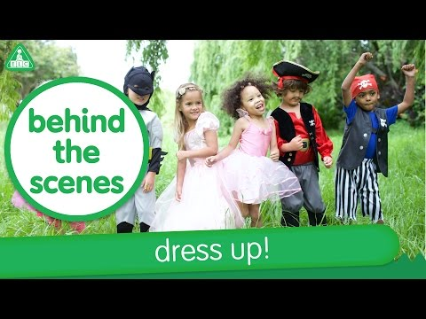 Dress up! | Our Costume Range | Early Learning Centre
