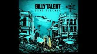 Watch Billy Talent Dont Count On The Wicked video