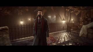 Vampyr Official E3 2017 Trailer