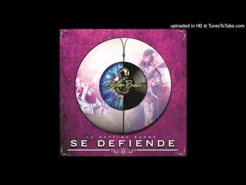 La Septima Banda  Se Defiende Estudio 2017 ITunes Music