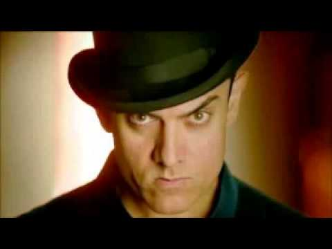 Bande Hain Hum Uske   Full Song Lyrics   Dhoom 3 Poem   Ft' Aamir Khan By Aditya Chopra