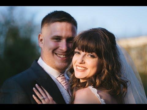 Wedding of Emily & Vinnie @ Bel & The Dragon, Reading, Berkshire