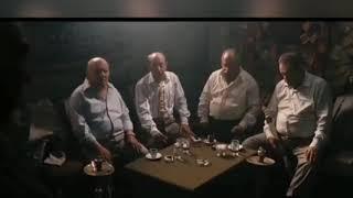 Racon Bitmiştir ( Ali Osman Racon)  Kabadayı