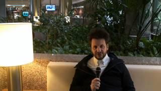 Rui Massena na Cotonete TV