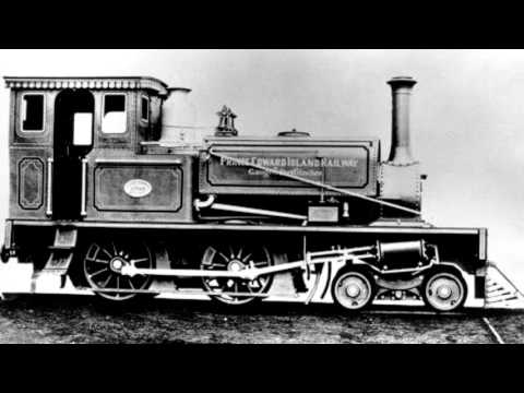 The Newfoundland Railway Part I: Entering the Railway Age