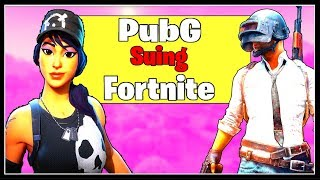 FORTNITE IS GETTING SUED BY THE WORST GAME EVER!